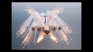10 verrückte militärische Waffen in Aktion