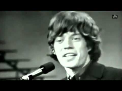 The Rolling Stones - Off The Hook (T.A.M.I. Show - Oct  1964)