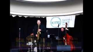 The Feeling Of Jazz - Michał Ciesielski Trio feat. Eric Allen