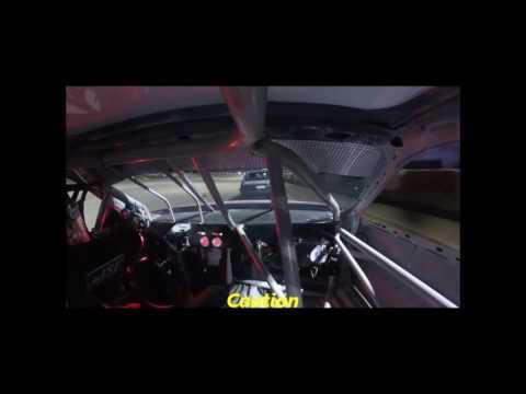 Montpelier Motor Speedway FWD Feature 06/11/16