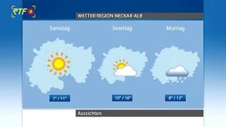 RTF.1-Wetter 13.02.2020