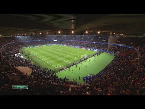 Горица (Словения) – Маккаби Т-А (Израиль). Лига Европы. Начало 2016-07-07 в 19:30. HD качество