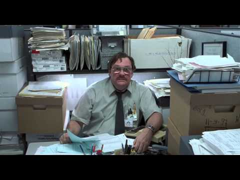 Office Space: Cubicle and Workplace Management