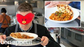 Download Recreating Madhur Jaffrey's Chicken Tikka Masala From Taste   Bon Appétit Mp3 and Videos