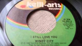 Windy City - I Still Love You.wmv