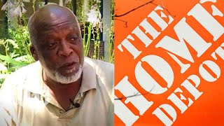 Home Depot fires black man for talking to 'racist' customer