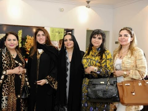 أخبار الآن - فرصة لتعارف سيدات الإمارات مع سيدات الأعمال ...