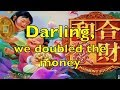 HARMONY RICHES Slot Machine - TRIPLE UP on a cute game  - IGT POKIES