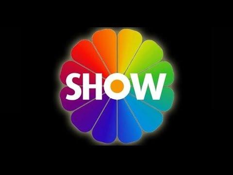 Geçmişten Günümüze Show TV Jenerikleri (1992-2018)
