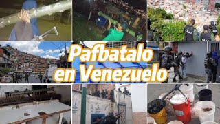 Pafbatalo en Venezuelo #Esperanto #Venezuela #EsperantoLives