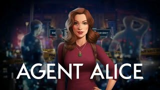 Agent Alice Android Game Overview