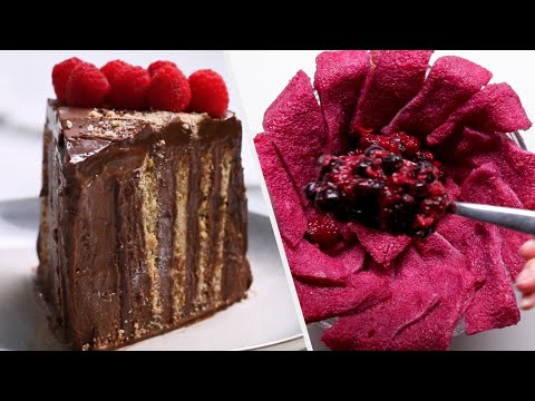 Melt In Your Mouth Pudding Recipes •Tasty