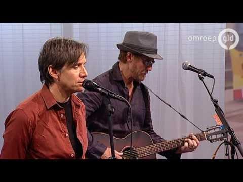 Exclusief optreden Venice bij Radio Gelderland