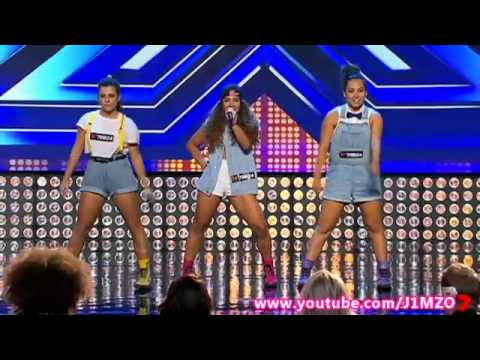 Beatz - The X Factor Australia 2014 - AUDITION [FULL]