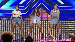Beatz - The X Factor Australia 2014 - AUDITION [FULL]