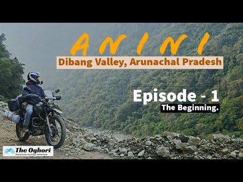 Download Anini | Arunachal Pradesh |            ●Episode - 1