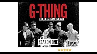 "G Thing ""Beefin"" Scene, Directors Cut"