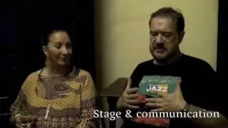Airto Moreira & Flora Purim Live & Interview