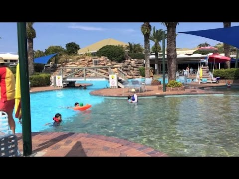 Sea World Resort and Waterpark Review