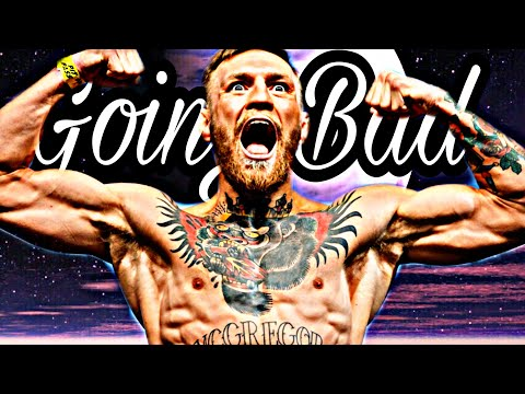 """Conor McGregor Mix - UFC Highlights """"Going Bad"""" ᴴ ᴰ     Meek Mill"""