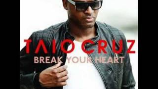 "2º - 2010 Taio Cruz ft. Ludacris - Break your Heart (With ""How to Download"" link)"