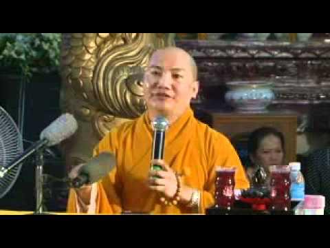 Chuyen Hoa Muon Phien 2/2 - DD Thich Phuoc Tien