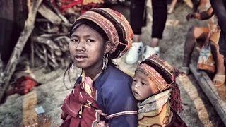 Myanmar residents seek shelter in China to escape conflict thumbnail
