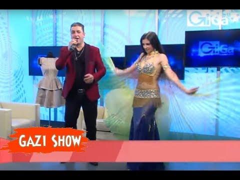 Gazi Demirel colaj muzica arabeasca de petrecere (21 min) pentru chefuri !