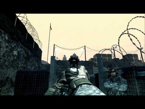 Call Of Duty Wiki PSA