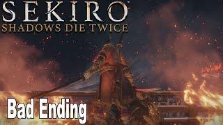 Sekiro: Shadows Die Twice - Bad Ending [HD 1080P] thumbnail
