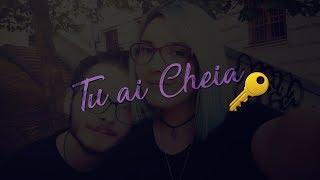 BringTheChill - Tu ai Cheia (Official Lyric Video)