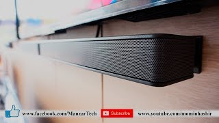 Sony CT290 Ultra-slim 300W Sound Bar with Bluetooth (2017 model) - Hindi