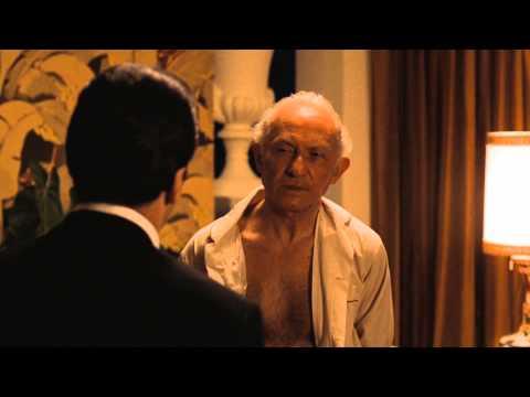 That Kid's Name Was Moe Greene ( The Godfather II 1974 )