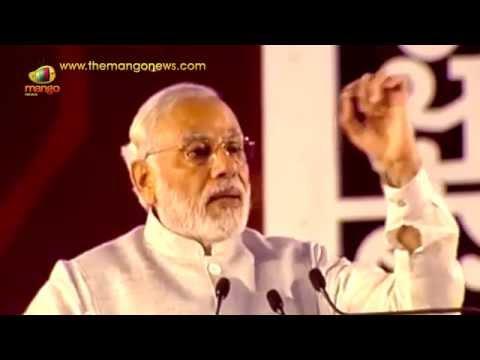 PM Modi Full Speech at 10th World Hindi Conference Inauguration | Bhopal | Mango News