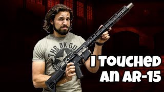 Trying to Review an AR
