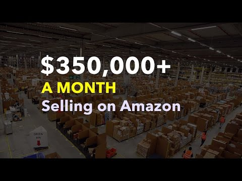 Prime Day Strategy with Brandon Clark who sells $350,000/month on Amazon Private Label