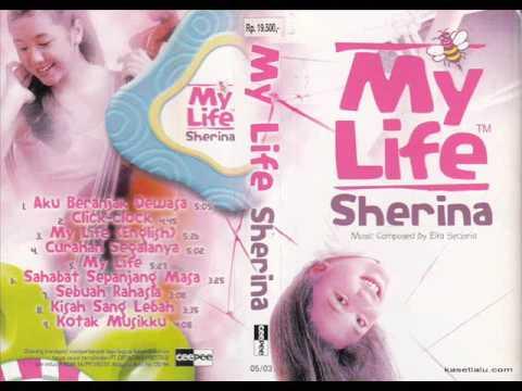 Sherina - Full Album My Life 2002