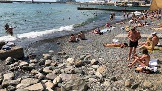 08.09.2019 Погода в Сочи в сентябре. Смотри на Чёрное море каждый день.