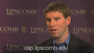 Lipscomb Certificate in Accountancy 2010