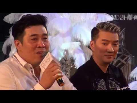 Mr Đàm chia sẻ Diamond Show