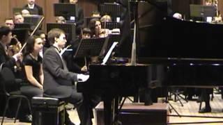 Bernstein - Symphony No.2