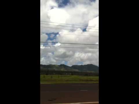Kauai waialeale