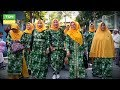 Pelantikan Ibu BELLA Jakarta
