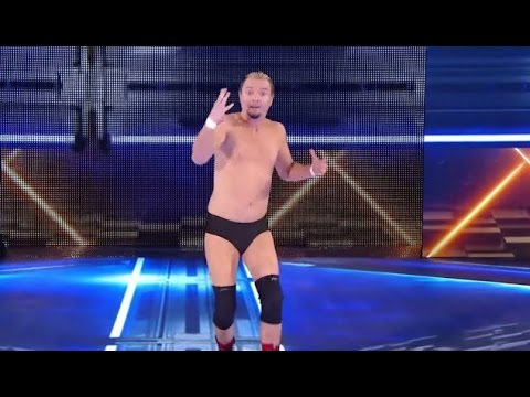 WWE James Ellsworth all appearances