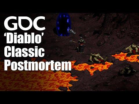 Diablo:  A Classic Game Postmortem