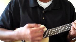 pare ko (eraserheads) ukulele cover