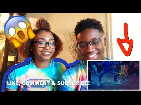 Lil Dicky - Freaky Friday feat. Chris Brown (Official Music Video) - REACTION VIDEO