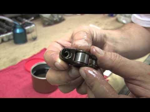Cylinder Head 108 - 4g63 Rockers