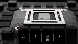 Uh Oh Sony! Analyst Says There Will Be A Huge Leap In Graphics Between Xbox Scorpio & PS4 Pro!