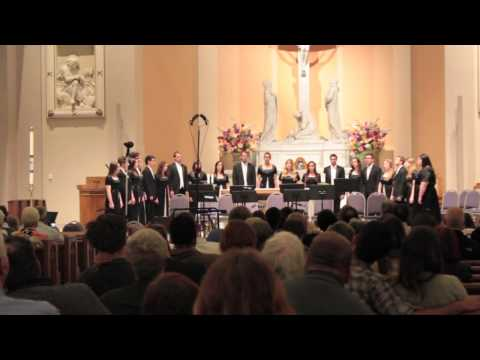 Trevecca Madrigalians